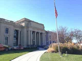ミズーリ歴史博物館