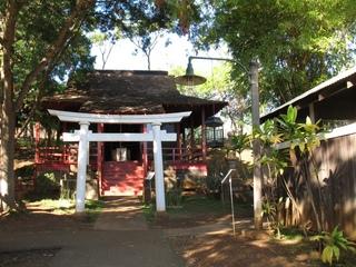 ハワイ・プランテーション・ヴィレッジ