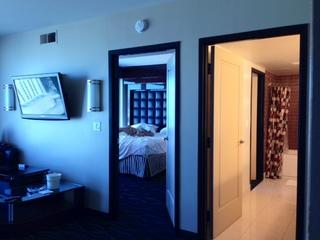 ラスベガス ホテル