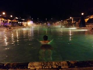 グレンウッド温泉