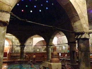 ルダッシュ温泉