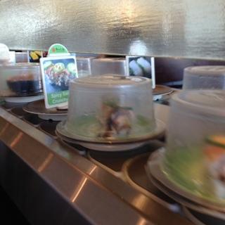 Kula回転寿司